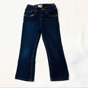 Childrens Place Girls Boot Cut Stretch Jeans 5T